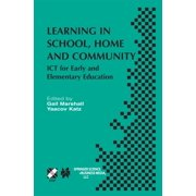 Learning in School, Home and Community - eBook