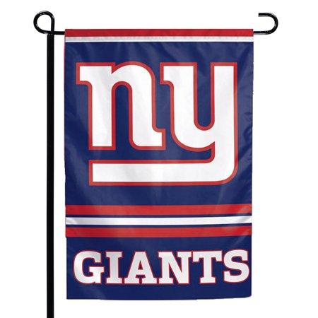 - New York Giants WinCraft 12