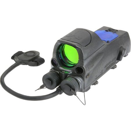 Meprolight Mor B Tri Powered Reflex Sight  Bullseye Reticle