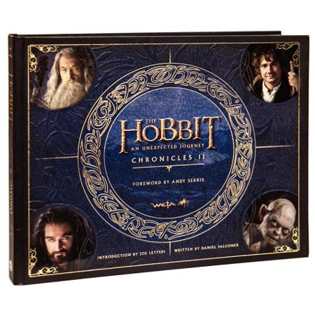 The Hobbit: An Unexpected Journey Chronicles II : Creatures &