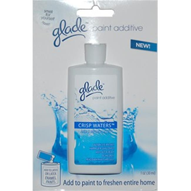 Scentco PACW12 Glade Paint Additive Crisp Waters - 12 Pack