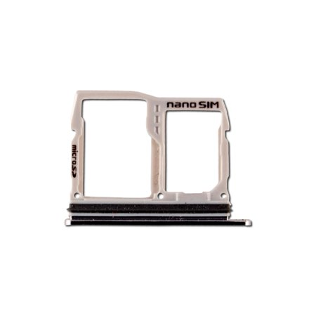 SIM Card Tray for LG G6 - Ice Platinum (Htc One Sim Card Tray)