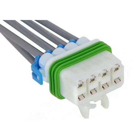 20r Ac Connector (AC Delco PT1176 Connectors )