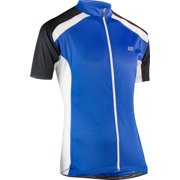 Men's Pro Mesh Cycling Jersey: Cobalt XL