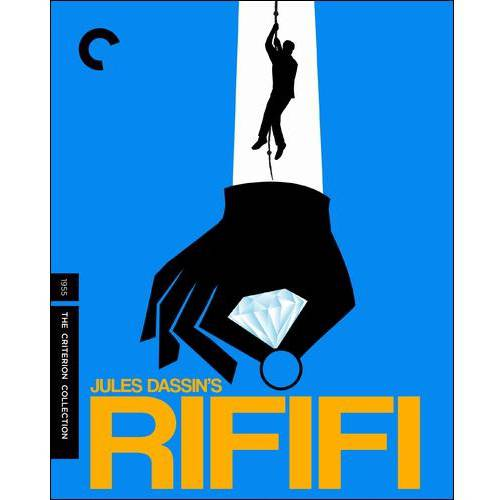 Rififi (Criterion Collection) (Blu-ray)