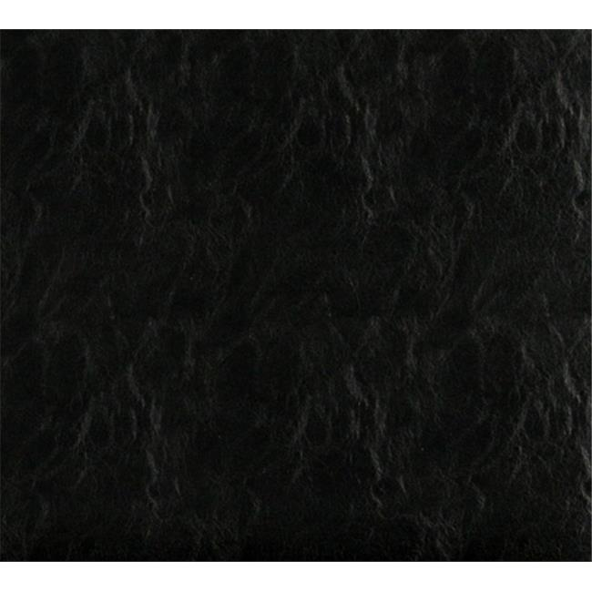 Designer Fabrics G538 54 in. Wide Shiny Silver, Upholstery Grade Recycled Leather