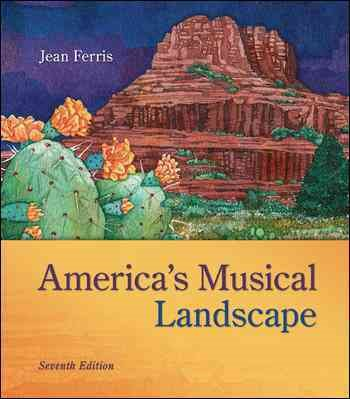 America's Musical Landscape by