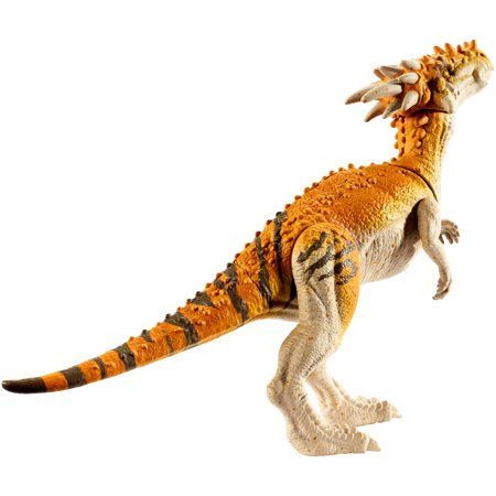 Jurassic World Dino Rivals Attack Pack Dracorex Dinosaur