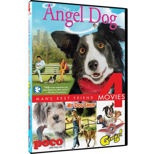 Angel Dog / My Dog Shep / George! / Poco: Little Dog Lost
