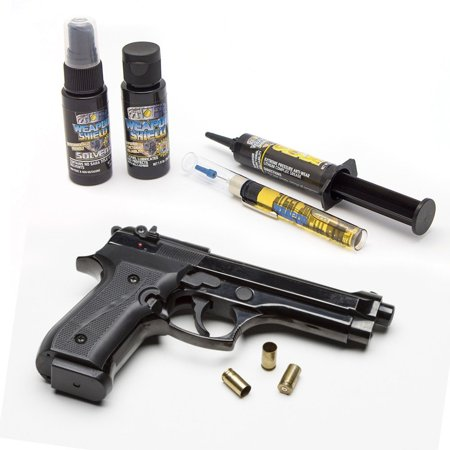 CLP Gun Cleaner Lubricant Supplies Solvent Pistol Cleaning Kit Preservative