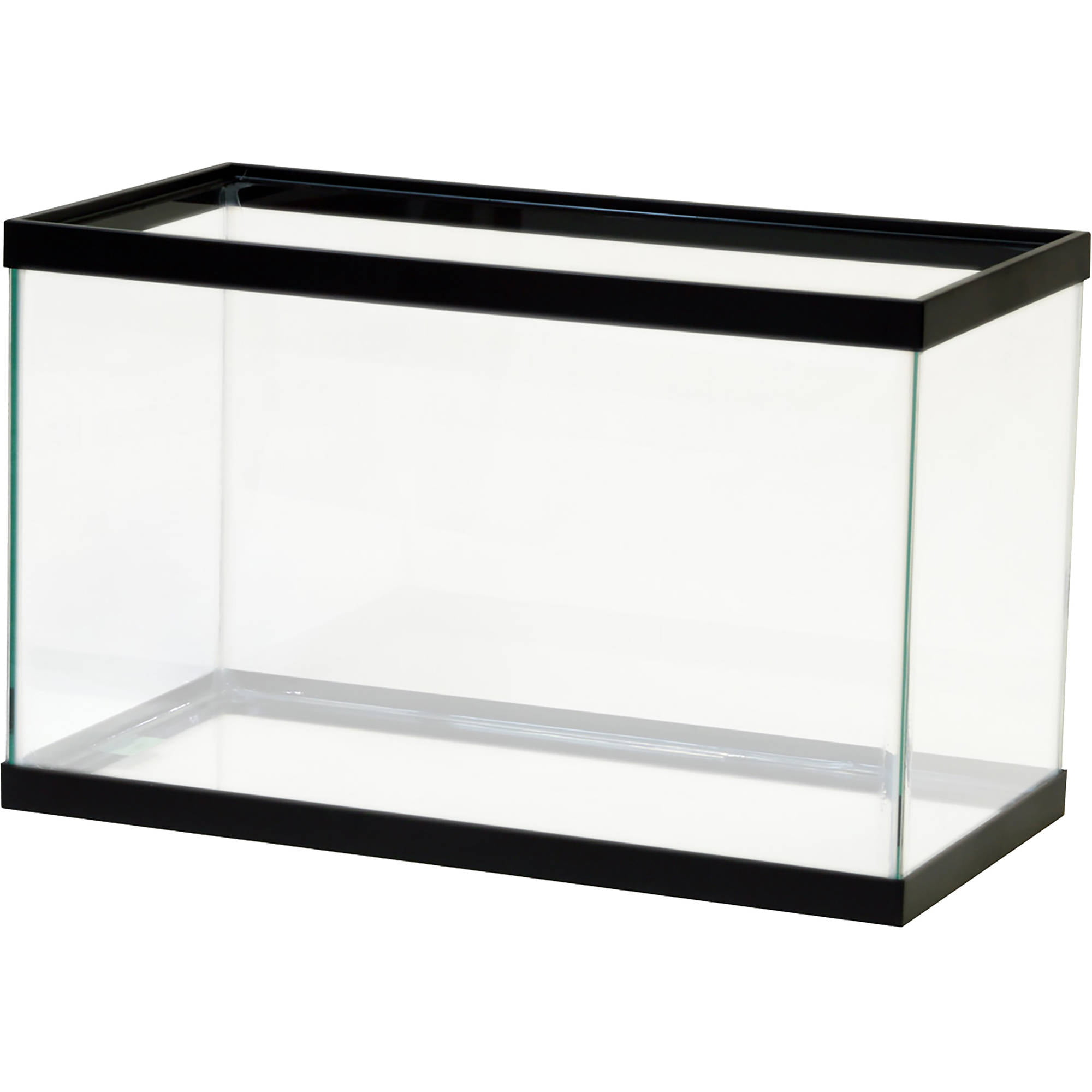 Aqua Culture Aquarium, 10-Gallon - Walmart.com