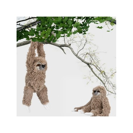 Children Cute Cartoon Soft Sloth Plush Toy Doll - image 8 of 8