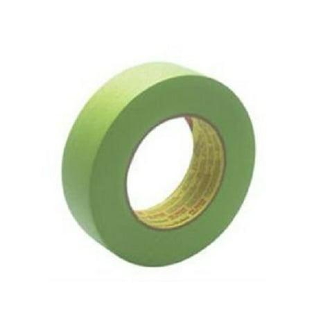 3M 26338 Scotch 233  Green Automotive Masking Tape  1 41  X 55M  16 Rolls