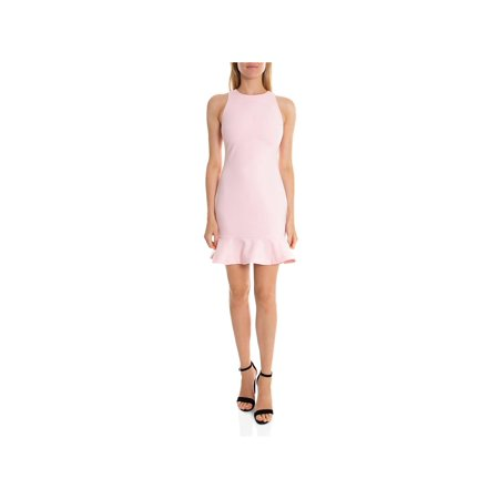 Likely Womens Beckett Sleeveless Mini Party Dress