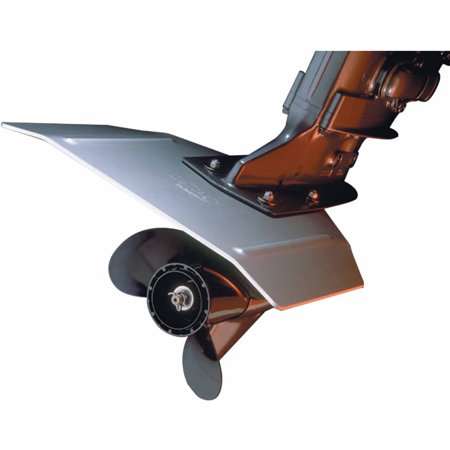 Davis 448 Whale Tail Xl Aluminum Stabilizer And Ski Boat Fin