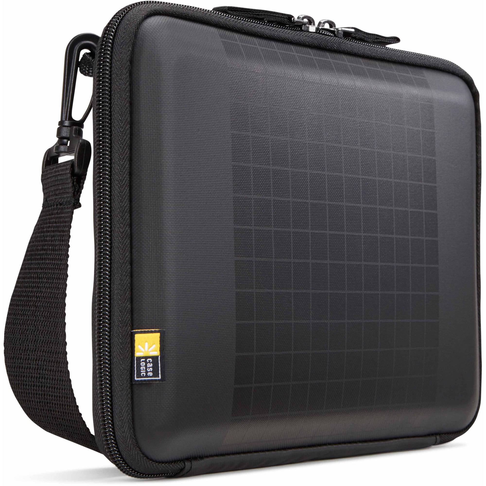 "Case Logic ARC-110 Arca Carrying Case for 10"" Tablet, Black"