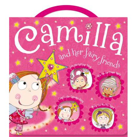 Picture Book Box Set Camilla and Her