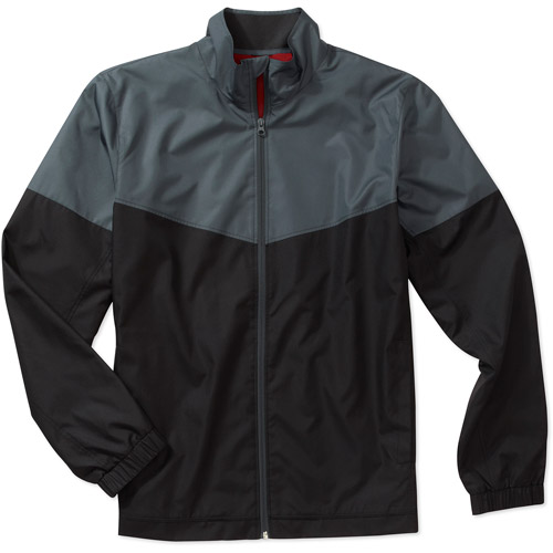 Starter Men's Nylon Wind Jacket - Walmart.com