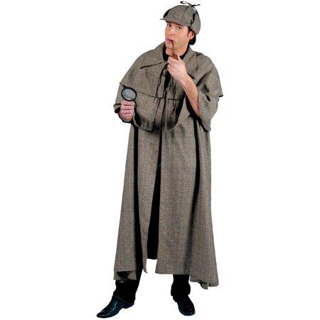 INSPECTOR ROUSSEAU MAN STD](Inspector Gadget Costume)