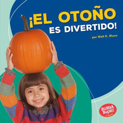 �el Oto�o Es Divertido! (Fall Is - Fun Ga Es