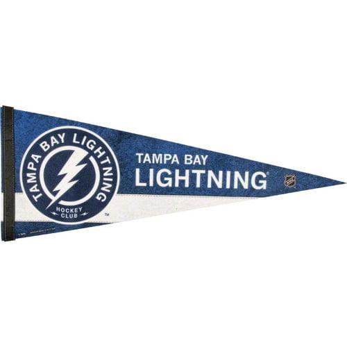 NHL - Tampa Bay Lightning 12x30 Premium Pennant