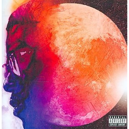 Man on the Moon: The End of Day (explicit) (CD)