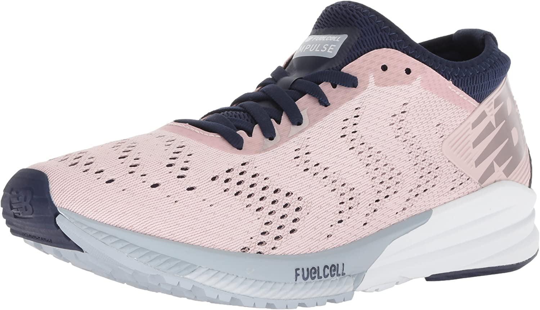 New Balance - New Balance Womens FuelCell Impulse V1 Running Shoe ...