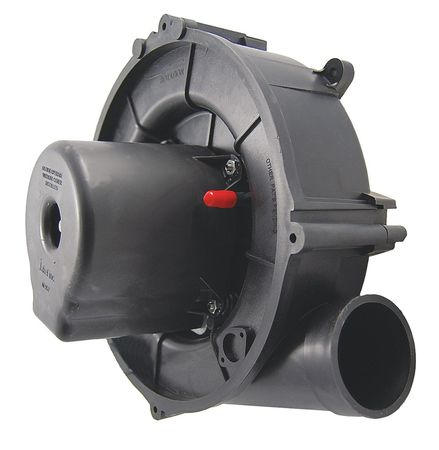 PACKARD 66338 Induced Draft Furnace Blower, 115V