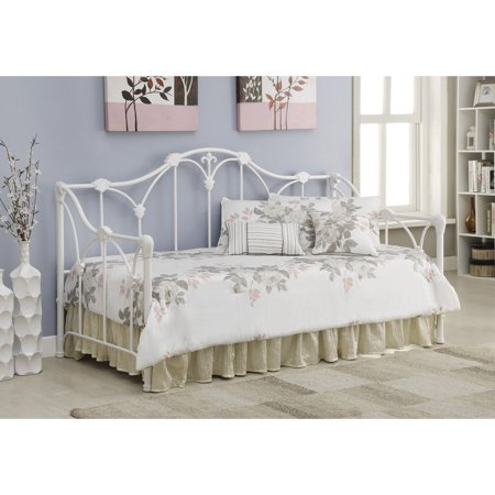Coaster 300216 Home Furnishings Daybed, Twin, White ()