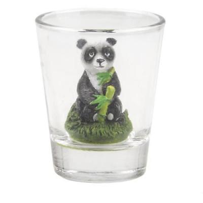 PANDA DECORATIVE SHOT GLASS