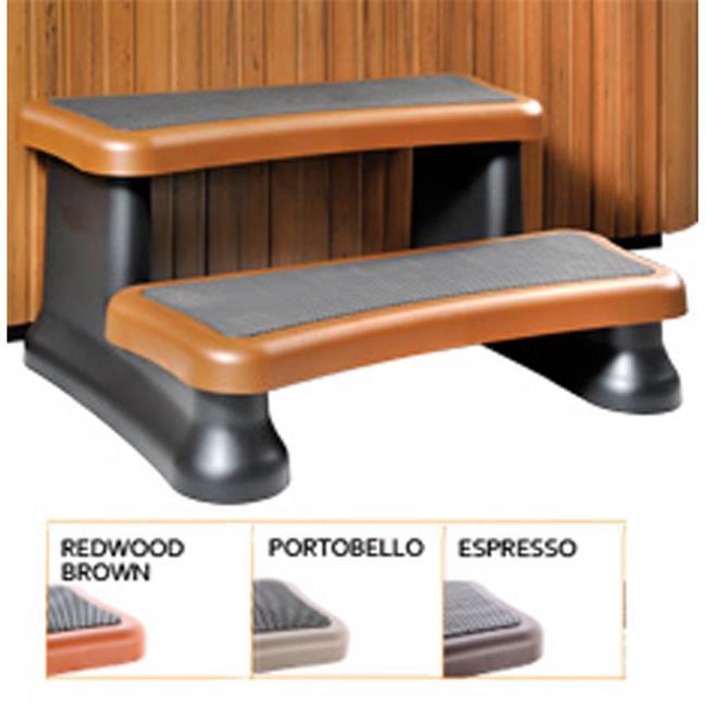 Leisure Concepts SMST-ESPR Spa Step, Espresso