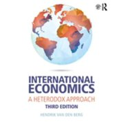 International Economics - eBook