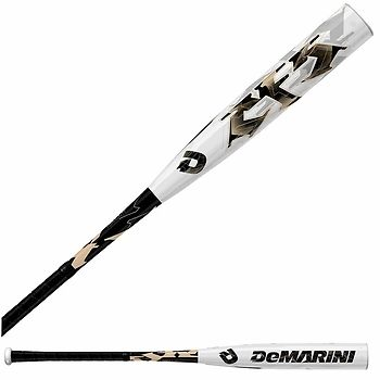 New Demarini CF5 32/22 Senior League Baseball Bat CFX13 S...