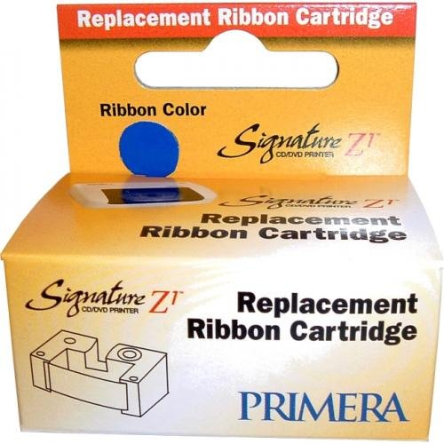 PRIMERA RIBBON, SIGNATURE Z1 BLUE RIBBON 53131