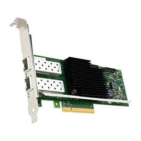 Intel Ethernet Converged X710-DA2 Network Adapter (X710DA2) - image 2 de 3