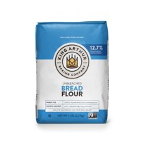 Flours & Meals: King Arthur Unbleached Bread Flour