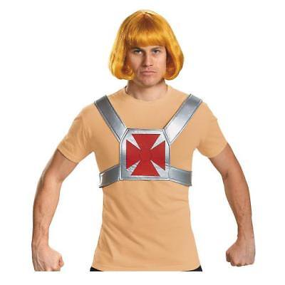 IN-13730552 Men's He-Man Costume Kit  By Fun Express - He-man Adult Costume