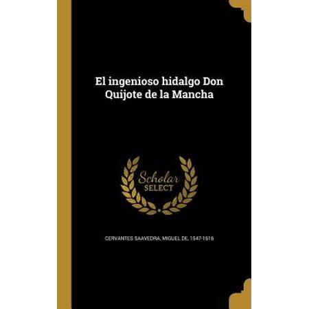 El Ingenioso Hidalgo Don Quijote de la Mancha (El Show De Don Cheto Cast 2016)