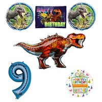 Dinosaur Party Supplies Decorations