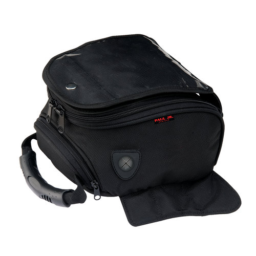 Paul Jr. Magnetic Motorcycle Tank Bag