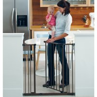 Toddleroo by North States Extra-Tall Easy-Close Gate