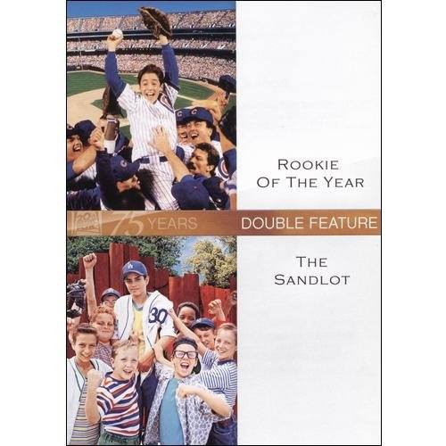 Rookie Of The Year / The Sandlot (Double Feature) (Fox 75th Anniversary) (Widescreen, ANNIVERSARY)