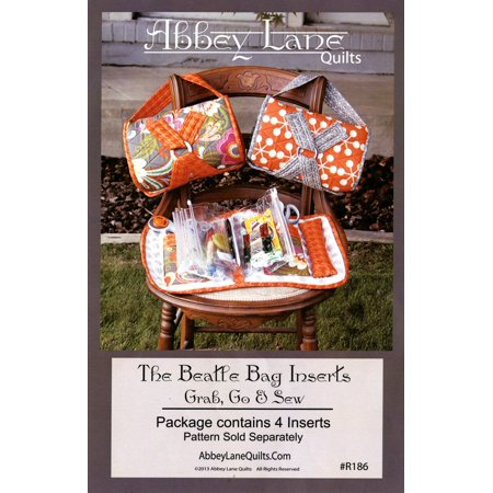 - Beatle Bag Inserts By Abbey Lane Quilts