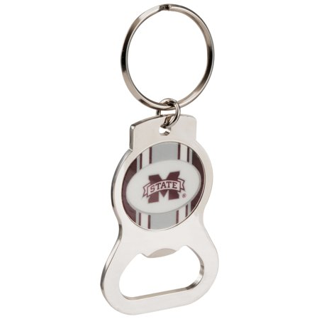 Mississippi State® Key Chain Bottle - Bottle Tags