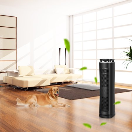 - Sancusto Air Purifiers for Allergies and Asthma,3 stages filtration True Hepa Filter Air Purifier with Mosquito Repellent