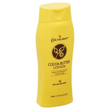 Cococare Cocoa Butter Lotion -