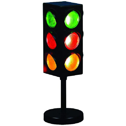 Wonderful Creative Motion Electrical Traffic Light