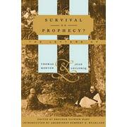 Survival or Prophecy? - eBook