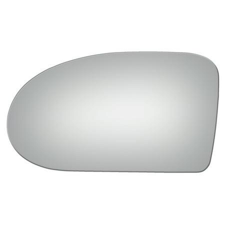 Burco 2865 Left Side Mirror Glass for Buick LeSabre, Park Avenue, Oldsmobile 88