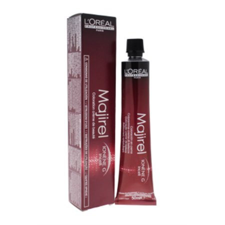 Majirel # 9.21 - Very Light Iridescent Ash Blonde by L'Oreal Professional for Unisex - 1.7 oz Hair Color - image 1 of 2